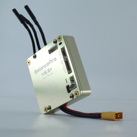 BalancePro Gold edition motor controller based on vesc6.6+ 60V120A