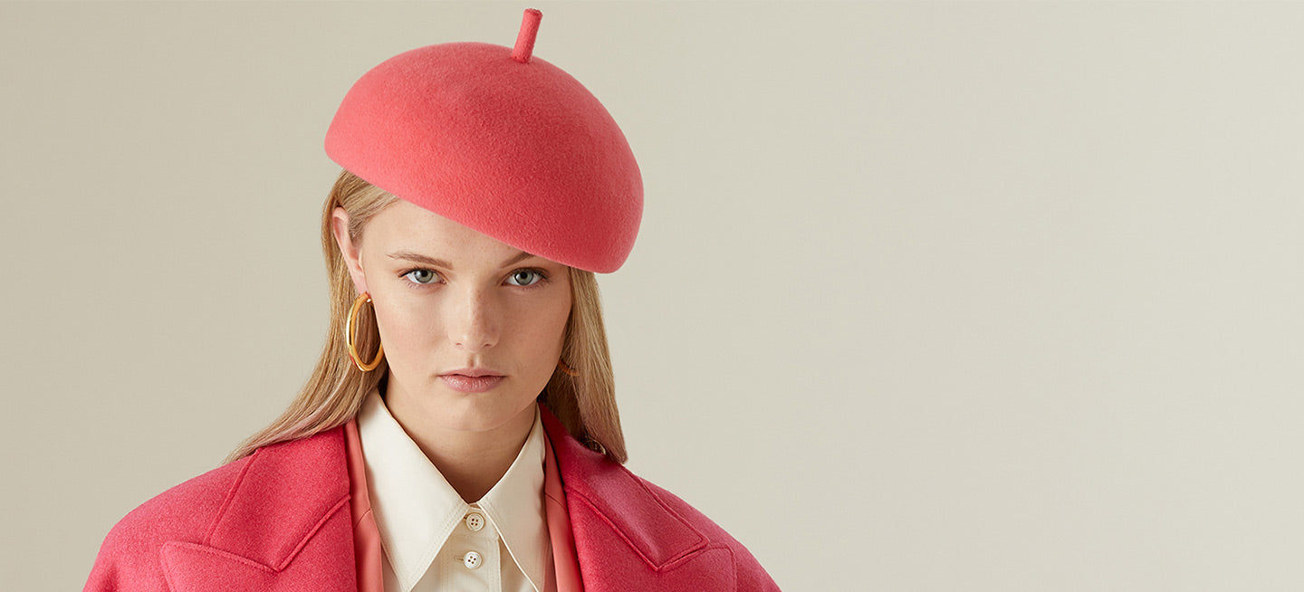 Women's Berets - French Beret Hats for Ladies - Lock & Co.