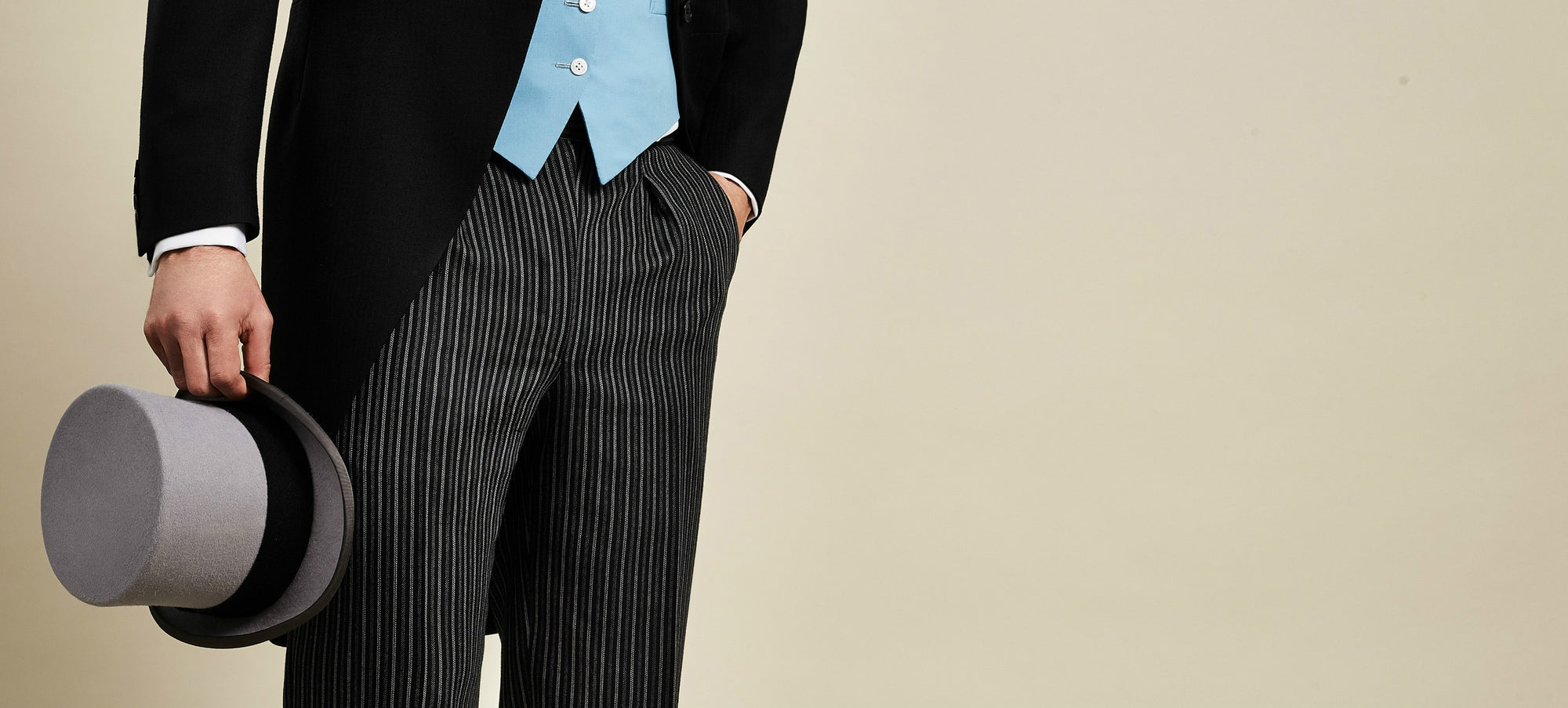 Top Hats & Cokes (Bowler hats)