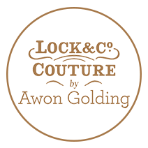 Lock and Co Hatter Couture Logo
