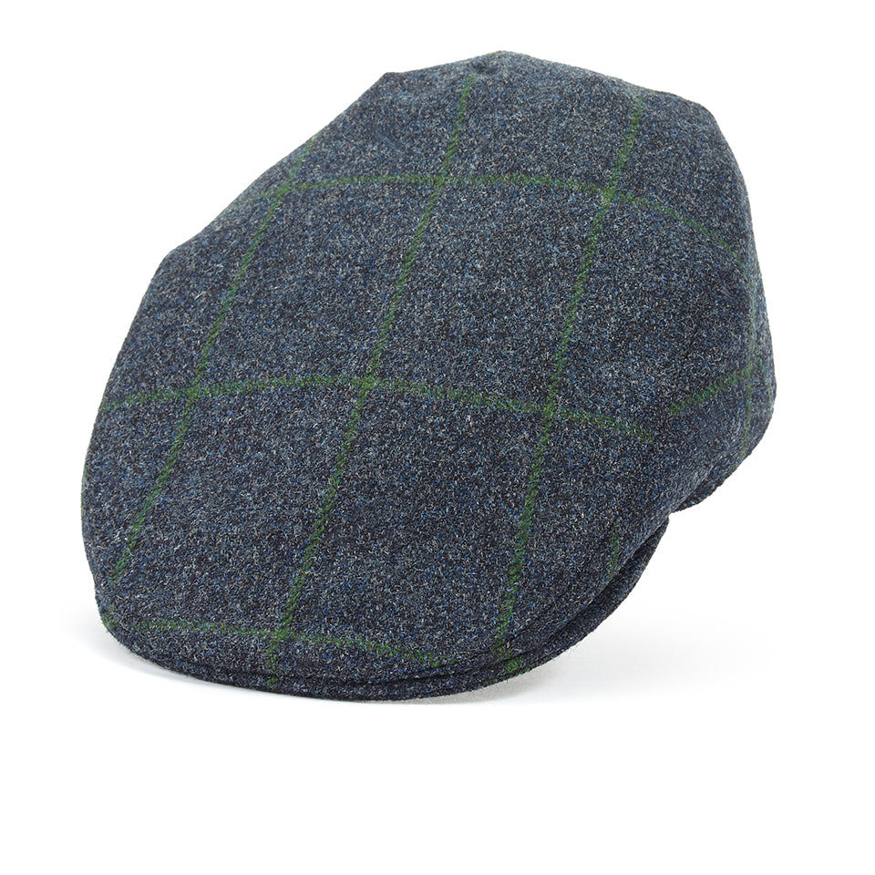 Gill tweed flat cap - Flat caps - Lock & Co. Hatters London UK