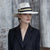 Peacehaven striped Panama - Panamas, Straw and Sun Hats for Women - Lock & Co. Hatters London UK