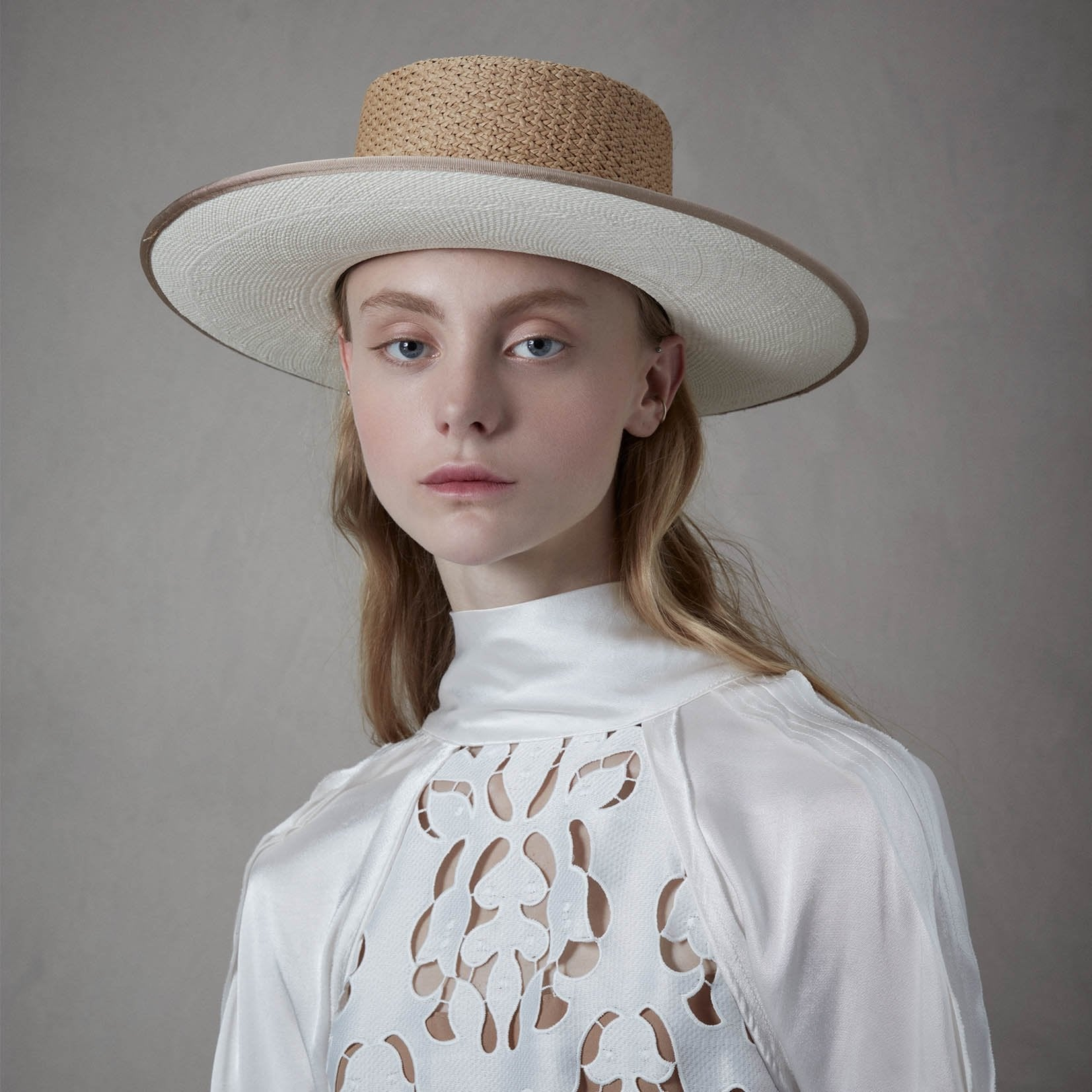 A Day Out - Panamas, Straw and Sun Hats for Women - Lock & Co. Hatters London UK