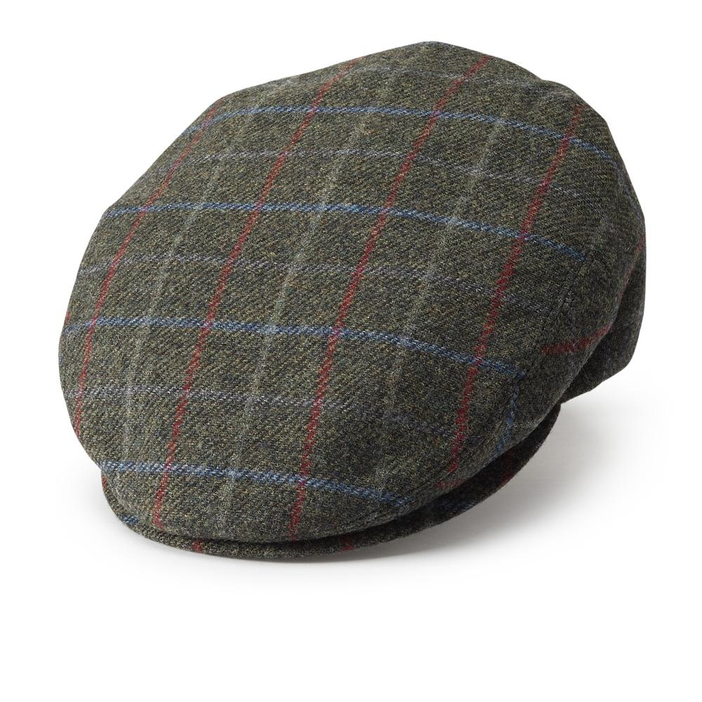 Abbey flat cap - Flat caps - Lock & Co. Hatters London UK