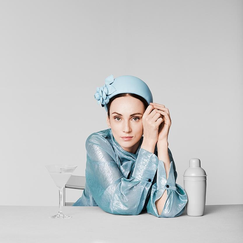 Agnes Headband - Products - Lock & Co. Hatters London UK