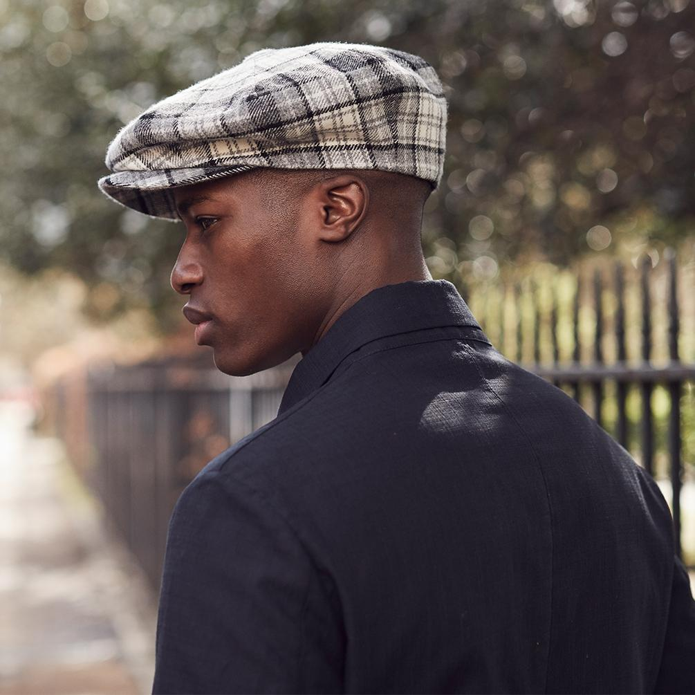 Audley bakerboy cap - Products - Lock & Co. Hatters London UK