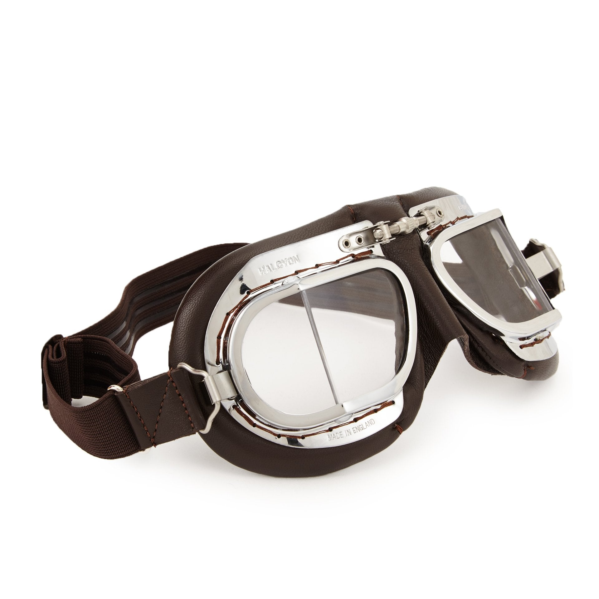 Aviator goggles - Products - Lock & Co. Hatters London UK