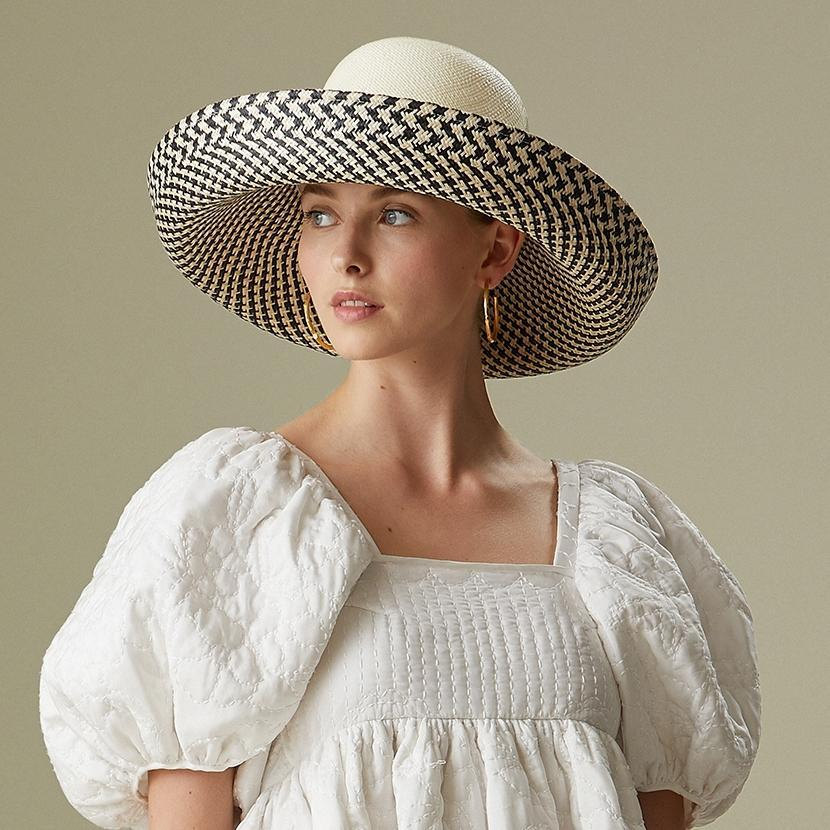 Beausoleil Panama - Women's hats - Lock & Co. Hatters London UK