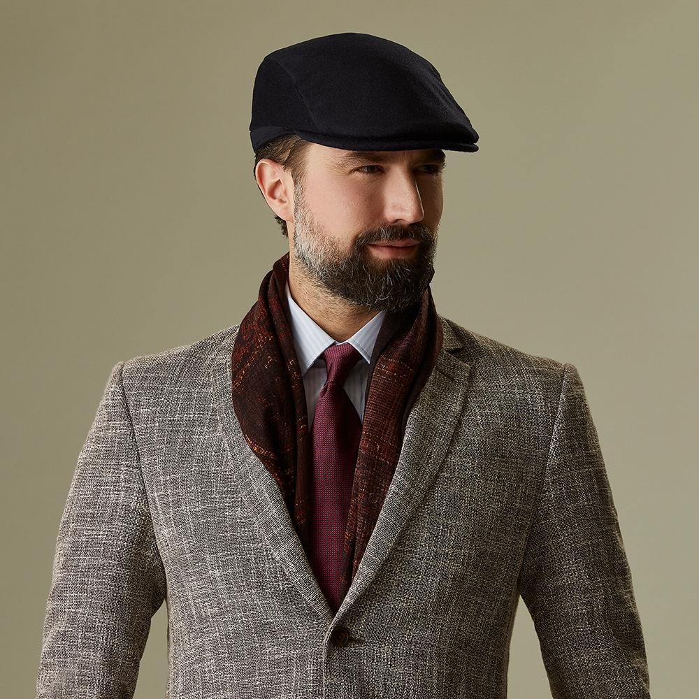 Berkeley flat cap - Flat caps - Lock & Co. Hatters London UK