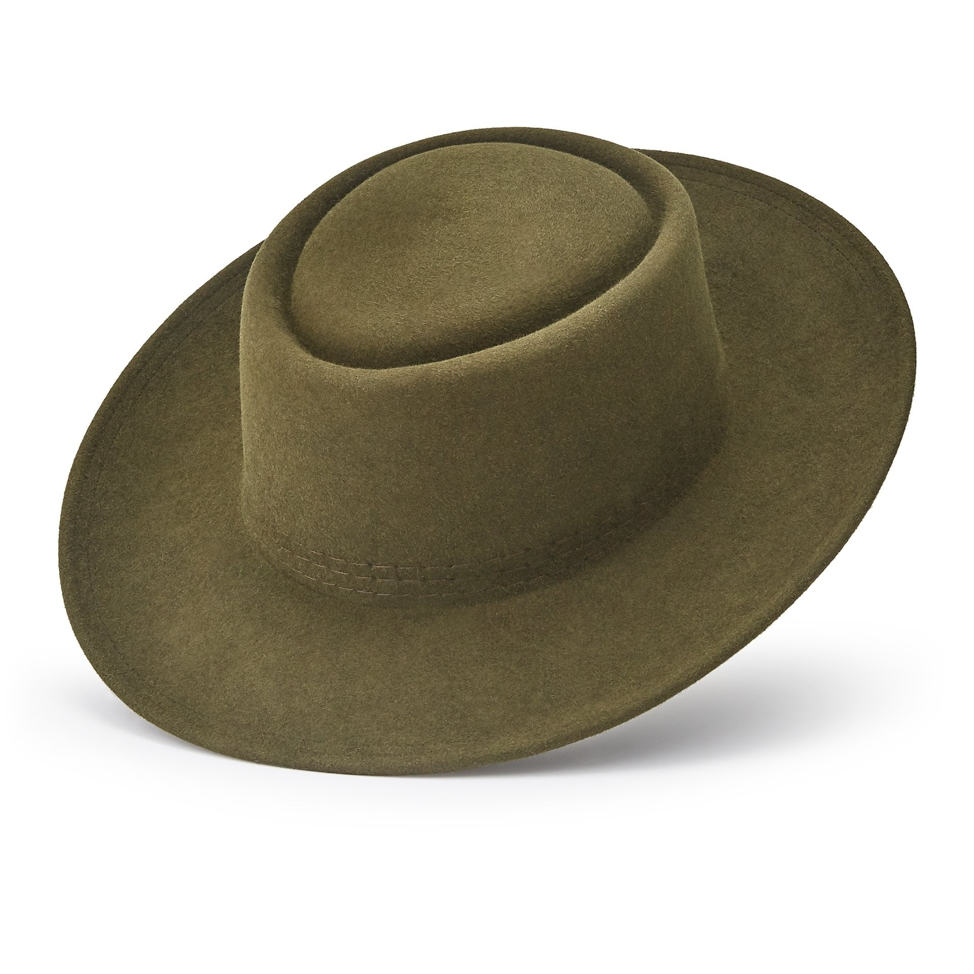 Bruton fedora - Fedoras & homburgs - Lock & Co. Hatters London UK