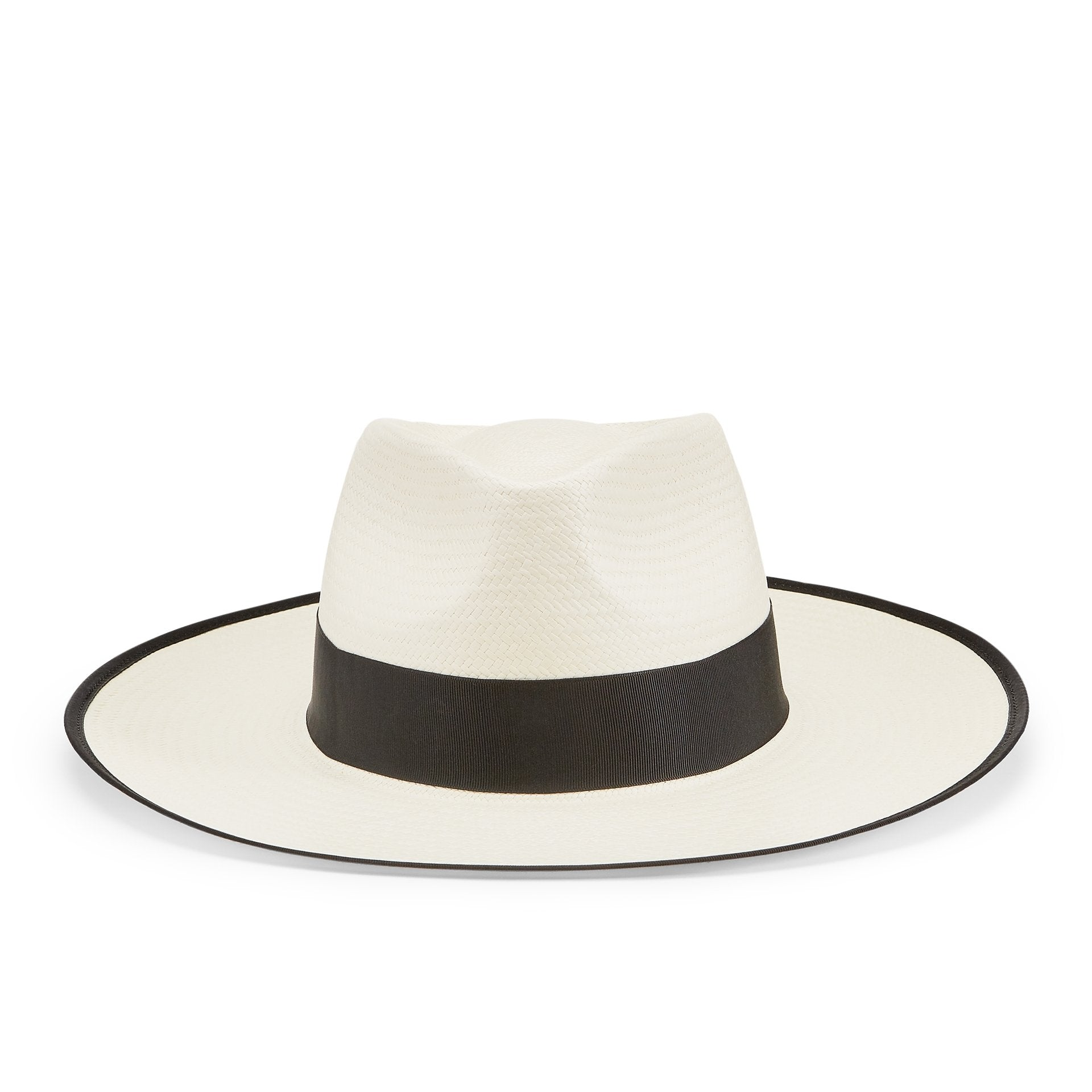 Casablanca Panama - Panamas, Straw and Sun Hats for Women - Lock & Co. Hatters London UK