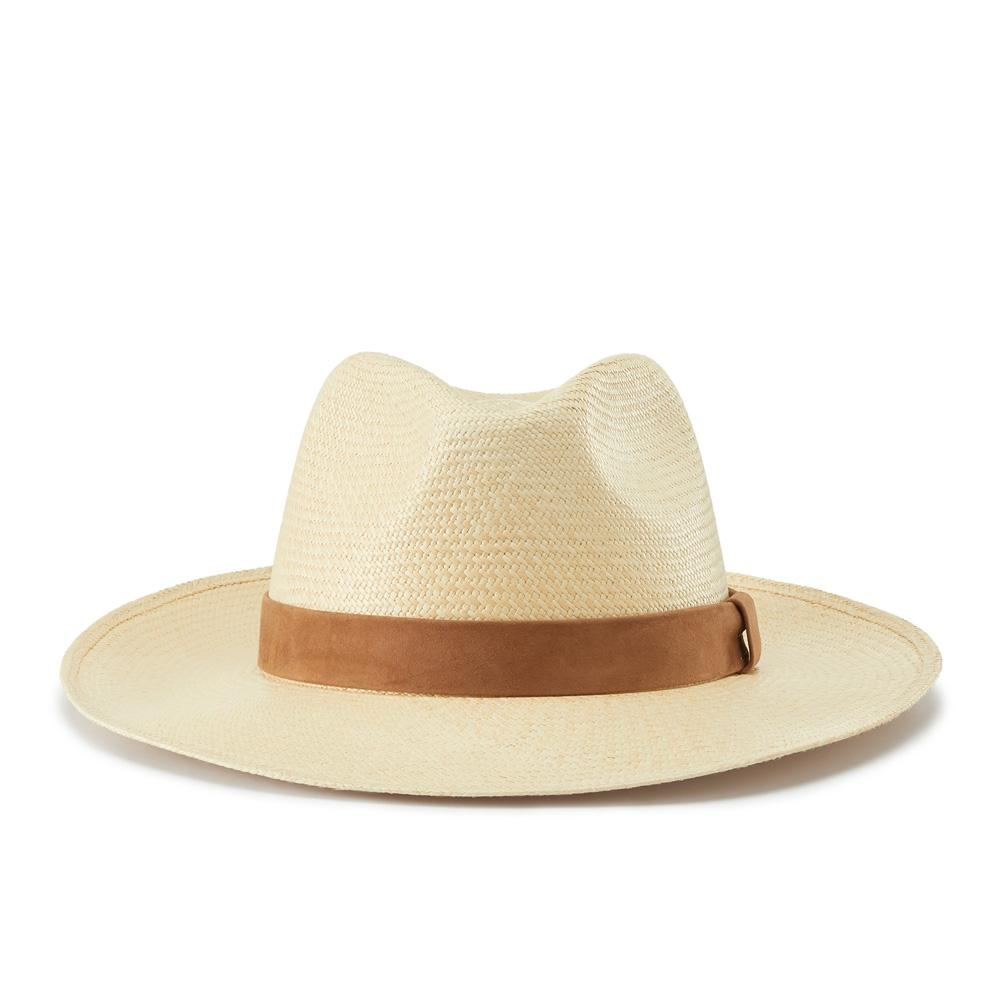 Cassis Panama - Panamas, Straw and Sun Hats for Women - Lock & Co. Hatters London UK