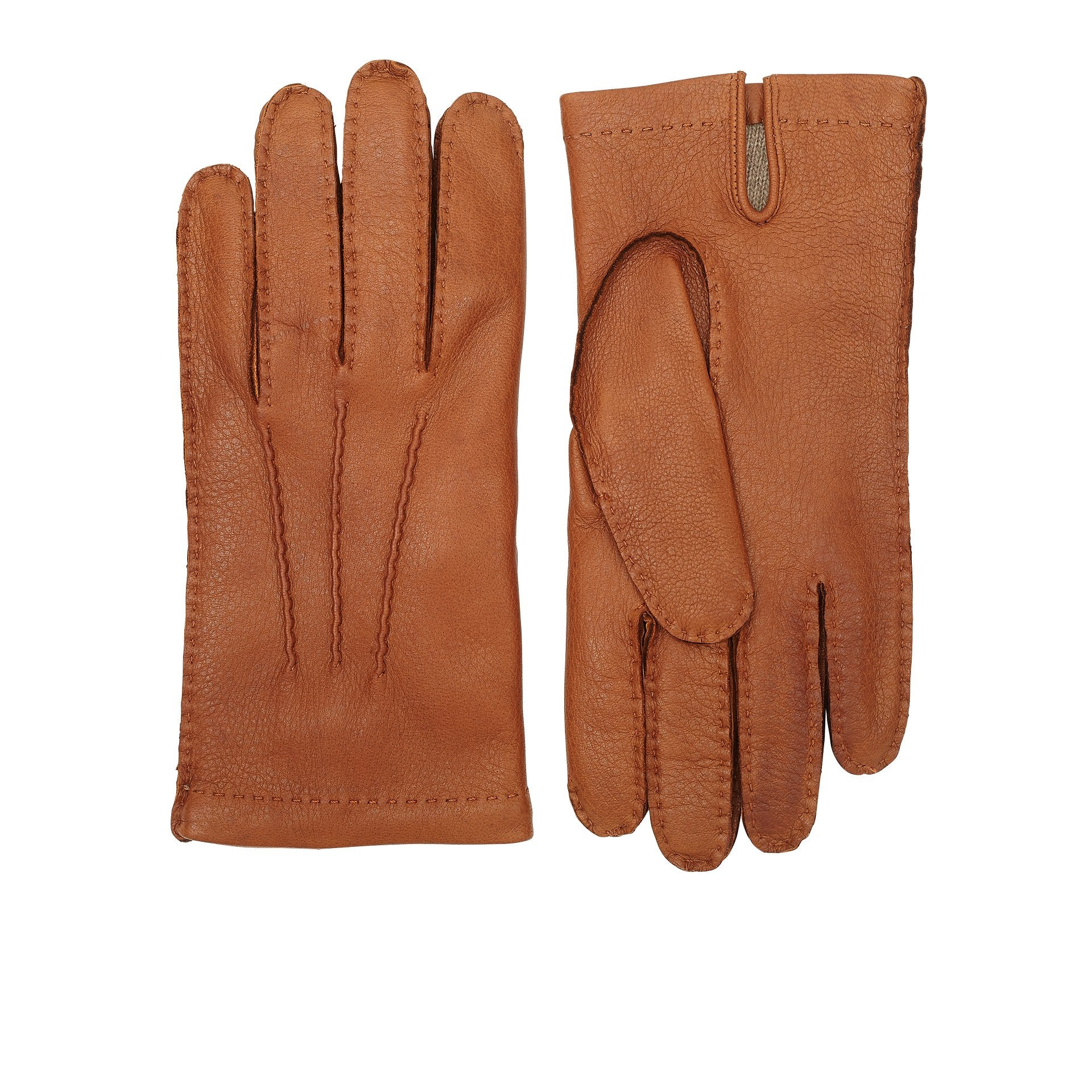 Deerskin gloves - Hat Accessories - Lock & Co. Hatters London UK