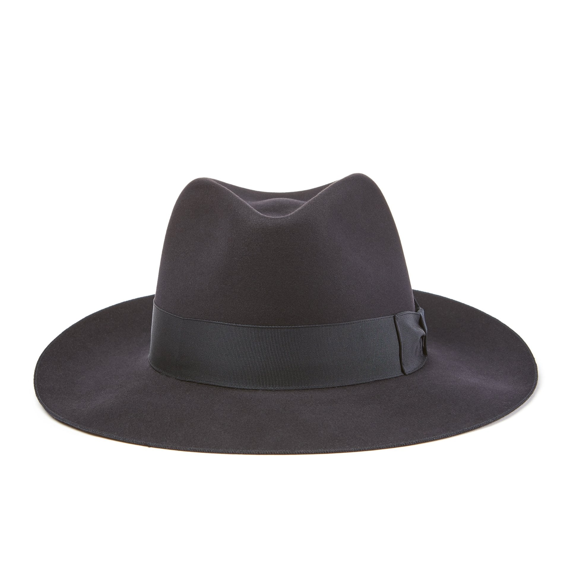 Dreadnought fedora - Fedoras & homburgs - Lock & Co. Hatters London UK