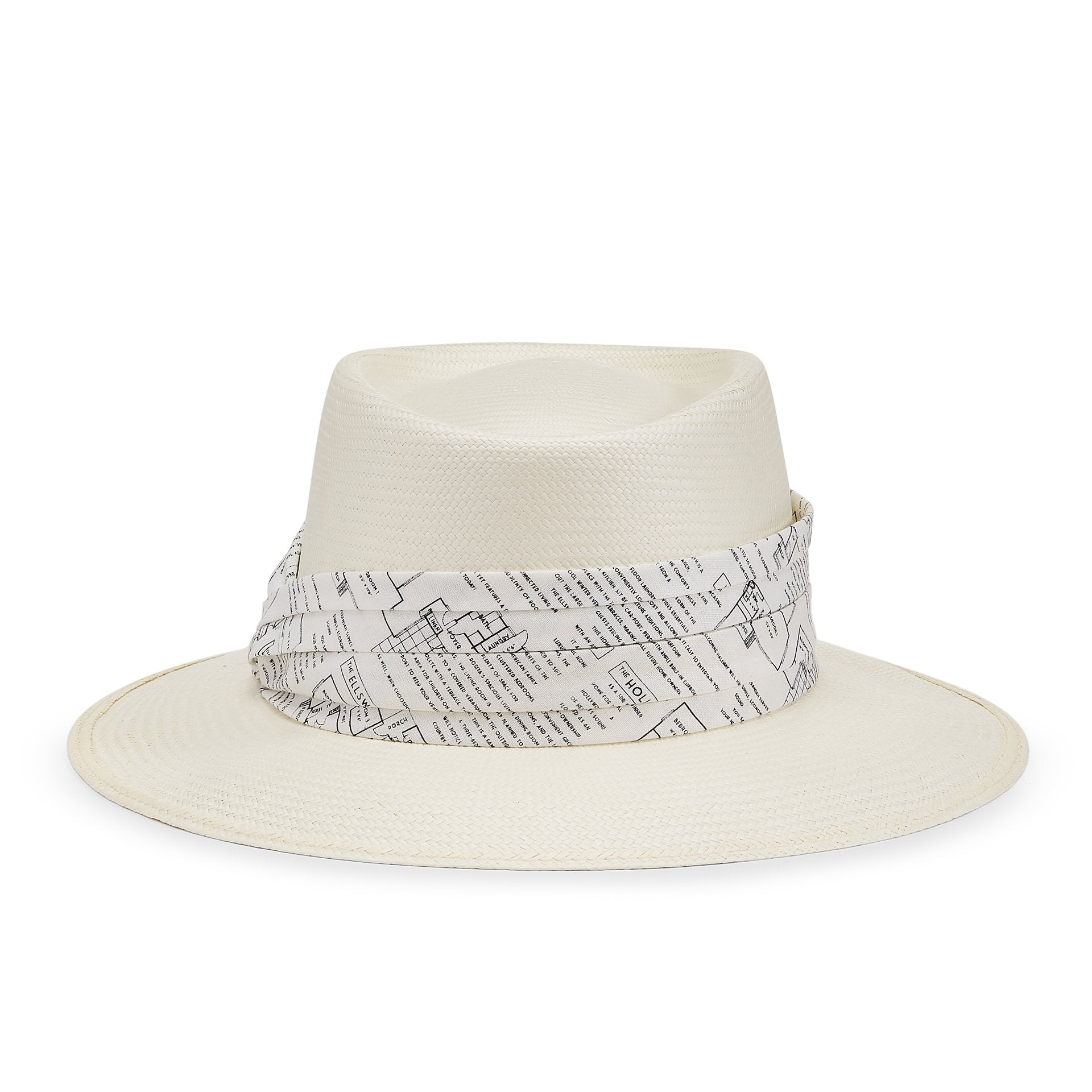 Editor's choice Panama hat - Panamas, Straw and Sun Hats for Women - Lock & Co. Hatters London UK
