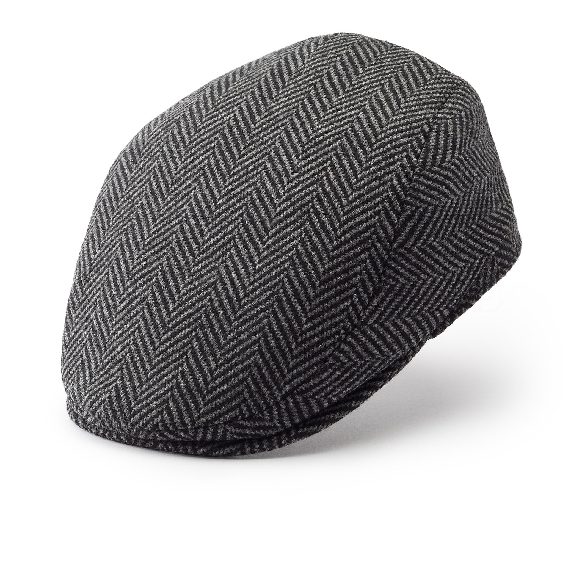 Escorial Wool Grosvenor flat cap - Flat caps - Lock & Co. Hatters London UK
