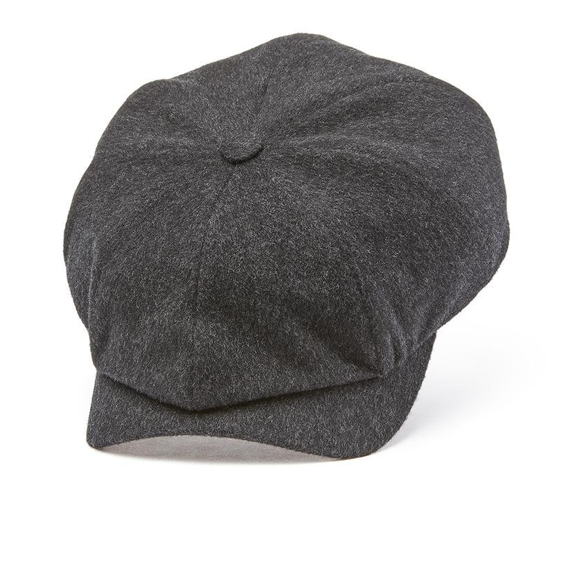 Escorial Wool Newsboy cap - Escorial Wool hats - Lock & Co. Hatters London UK