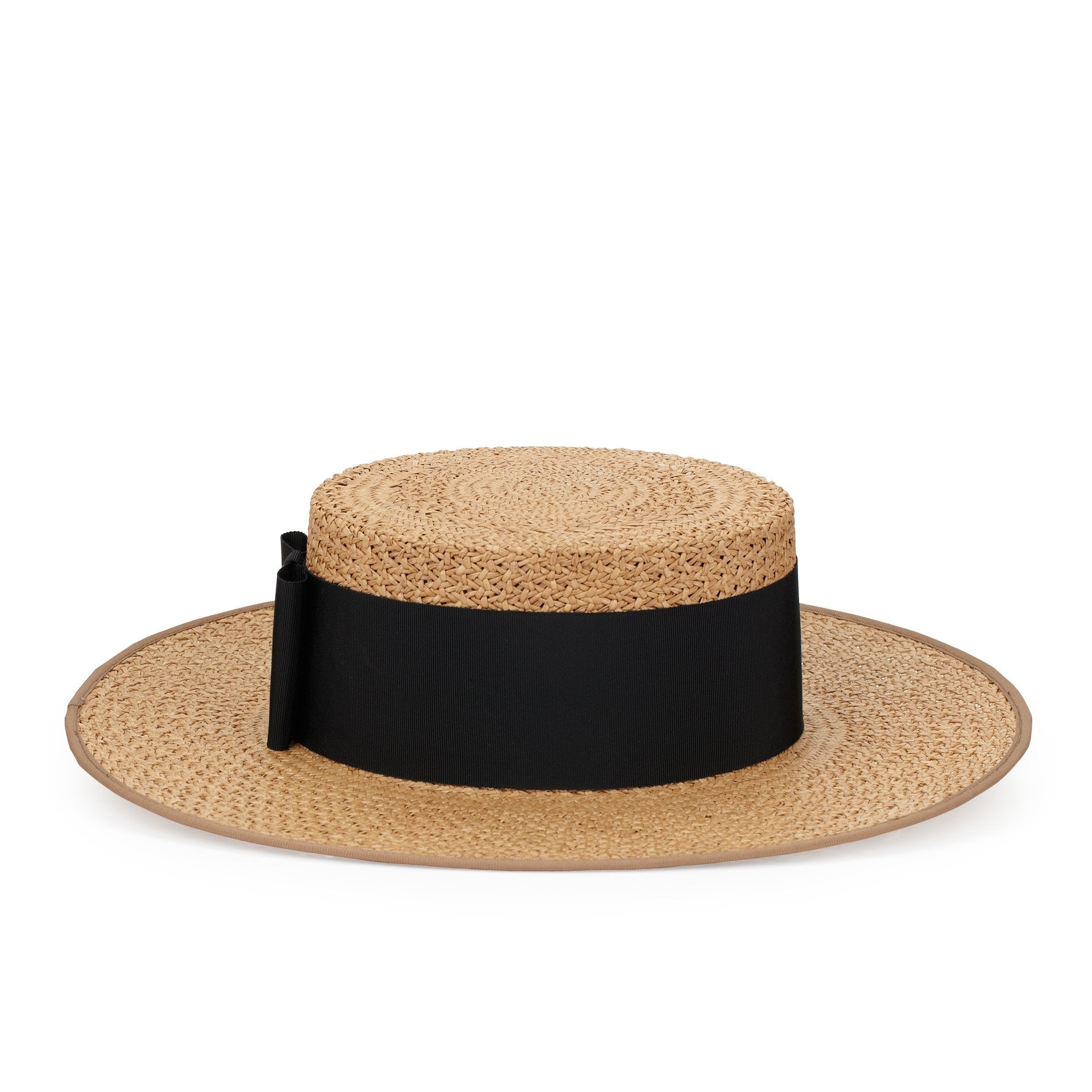 The Fleur boater - Women's hats - Lock & Co. Hatters London UK