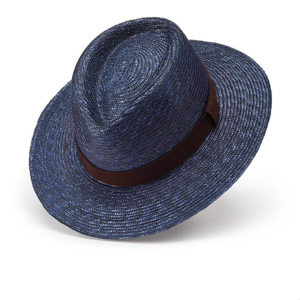 Florence Hat - Panamas, Boaters and Straw sun hats - Lock & Co. Hatters London UK