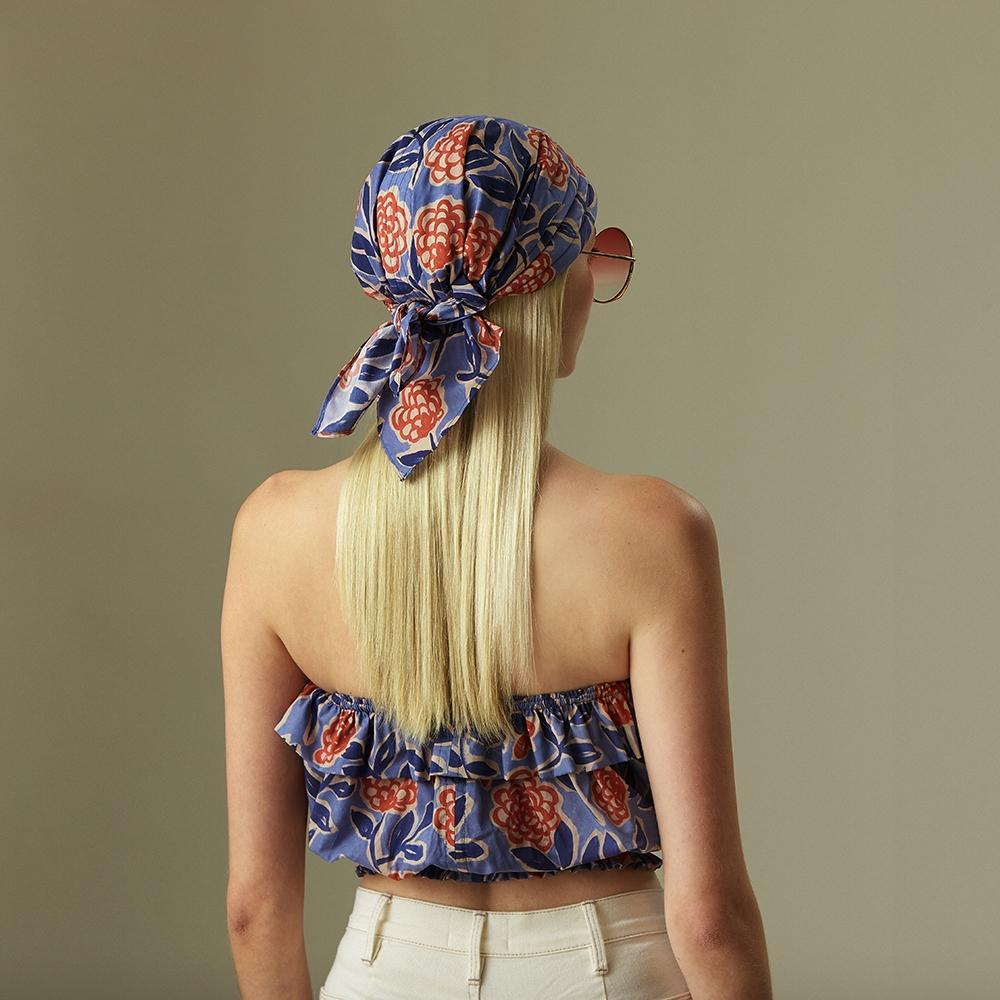 Grimaud bandeau - Bandeaus & turbans - Lock & Co. Hatters London UK