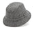 Lock x Harris Tweed Grouse rollable hat - Christmas Gifts - Lock & Co. Hatters London UK