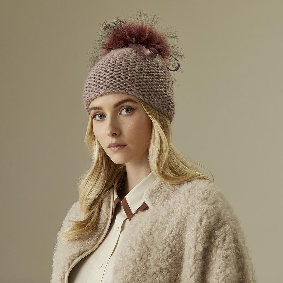 Lilly beanie - Women's Beanies - Lock & Co. Hatters London UK