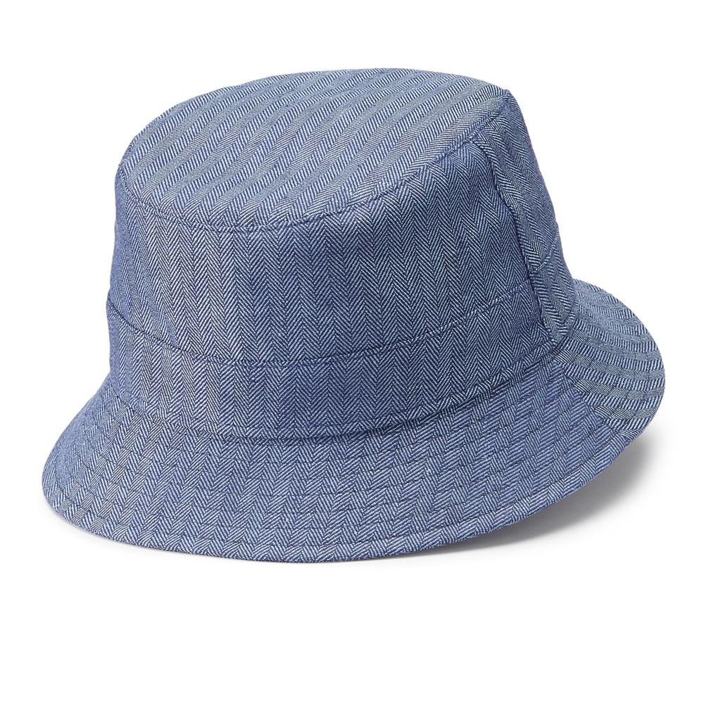 Nocelle bucket hat -  - Lock & Co. Hatters London UK