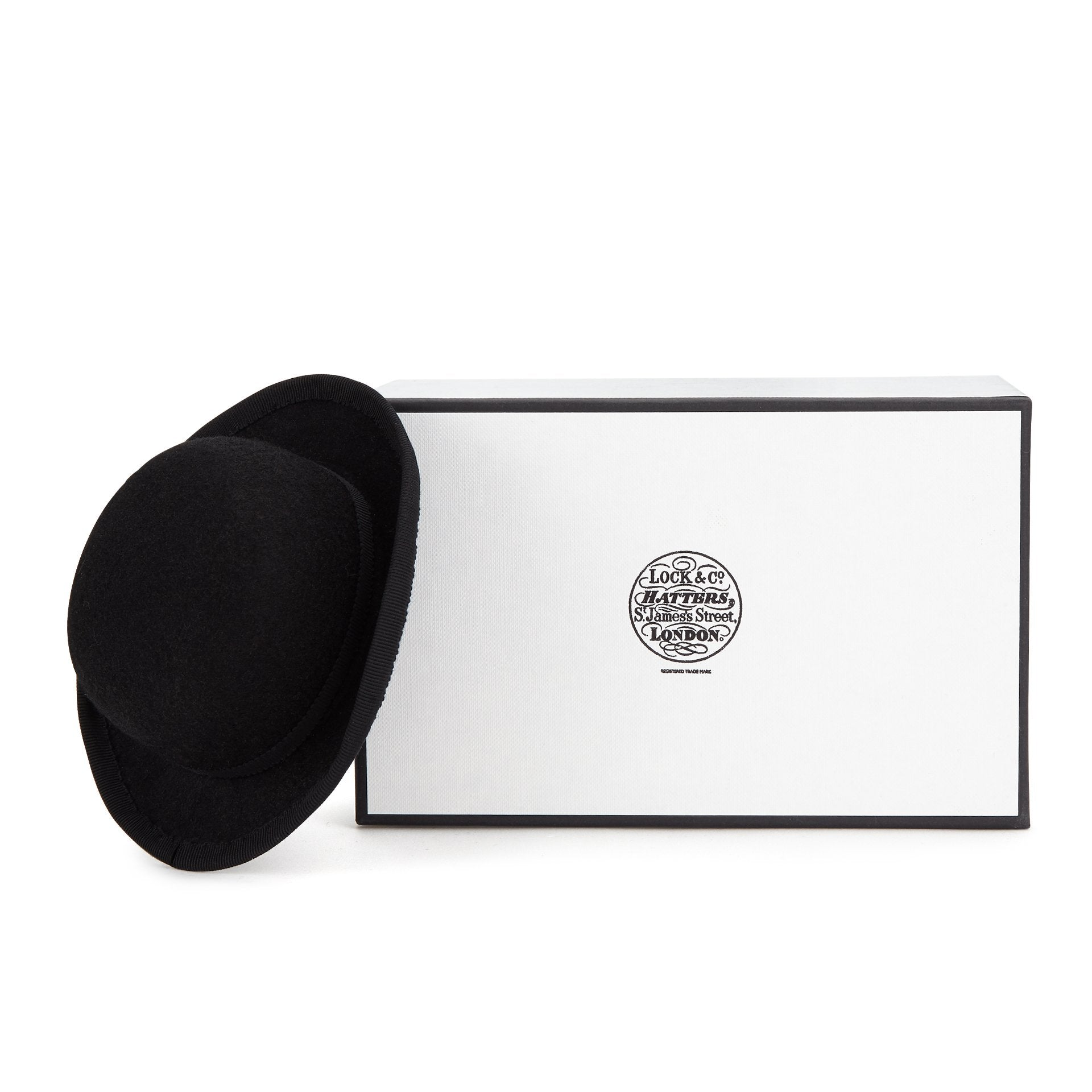 Miniature bowler hat - Hat Accessories - Lock & Co. Hatters London UK