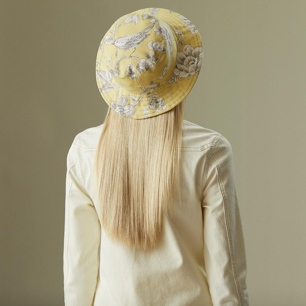 Mougins bucket hat - Women's hats - Lock & Co. Hatters London UK
