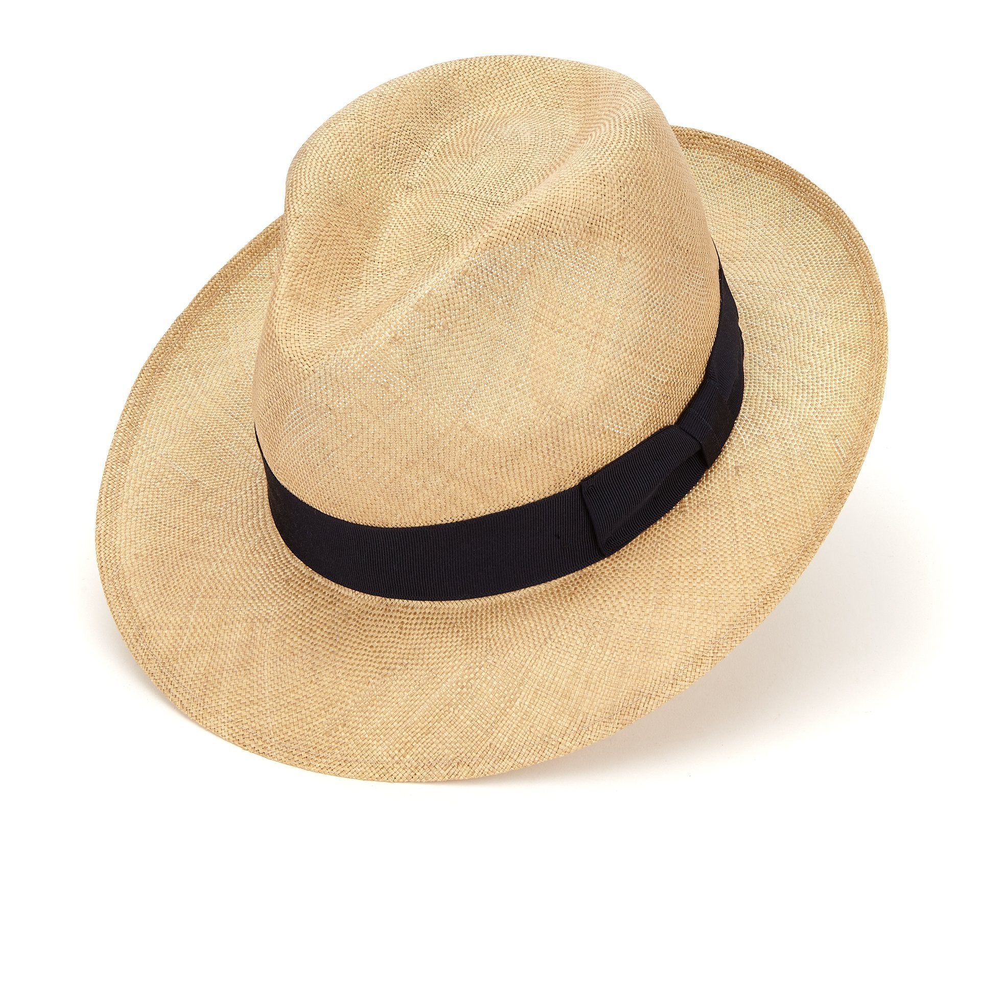 Napoli hat - Panamas, Boaters and Straw sun hats - Lock & Co. Hatters London UK