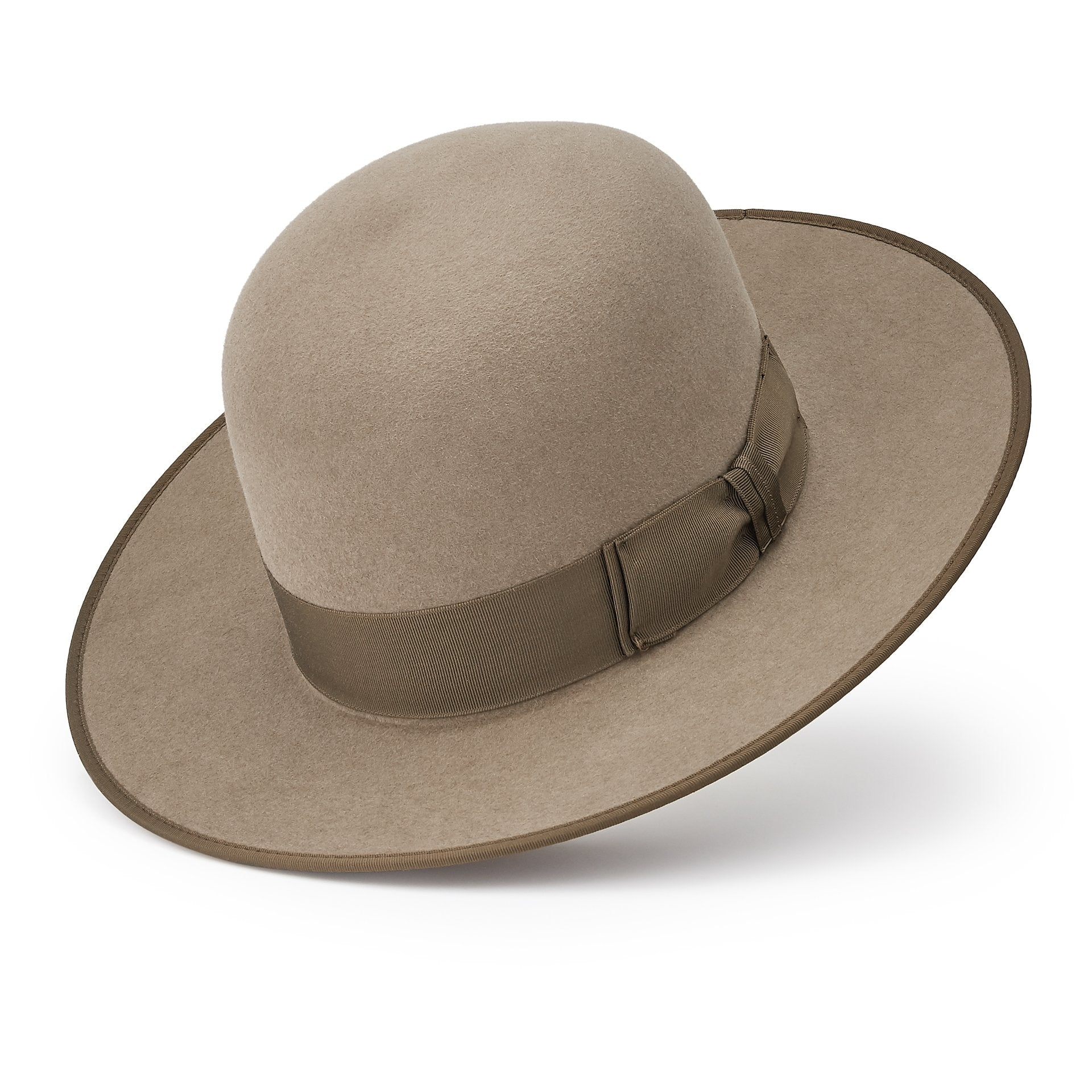 Piccadilly fedora - Fedoras & homburgs - Lock & Co. Hatters London UK