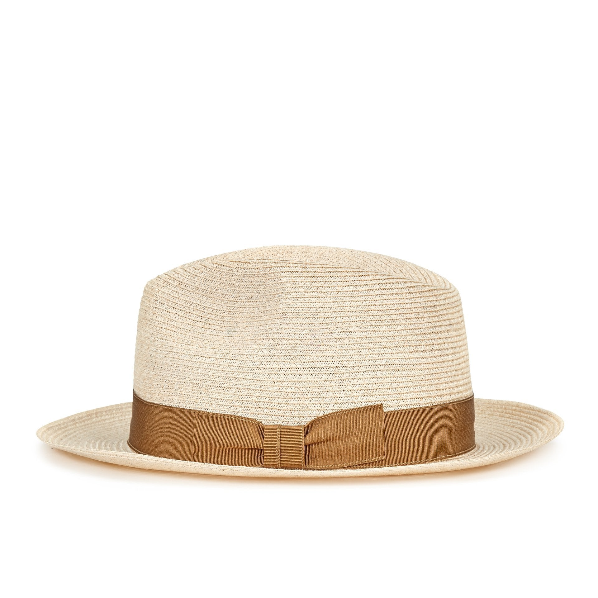 Provence hemp trilby - Panamas, Boaters and Straw sun hats - Lock & Co. Hatters London UK
