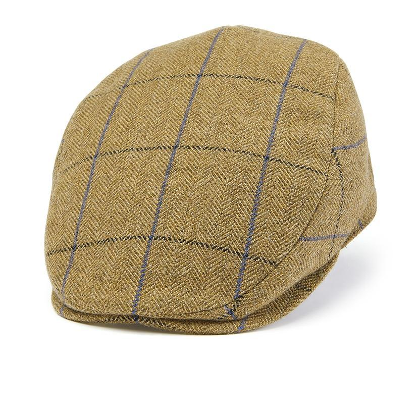QEST flat cap - Flat caps - Lock & Co. Hatters London UK