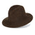 Rambler rollable trilby - Waterproof hats - Lock & Co. Hatters London UK