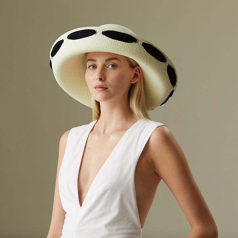 Saint-Tropez Panama - Women's hats - Lock & Co. Hatters London UK