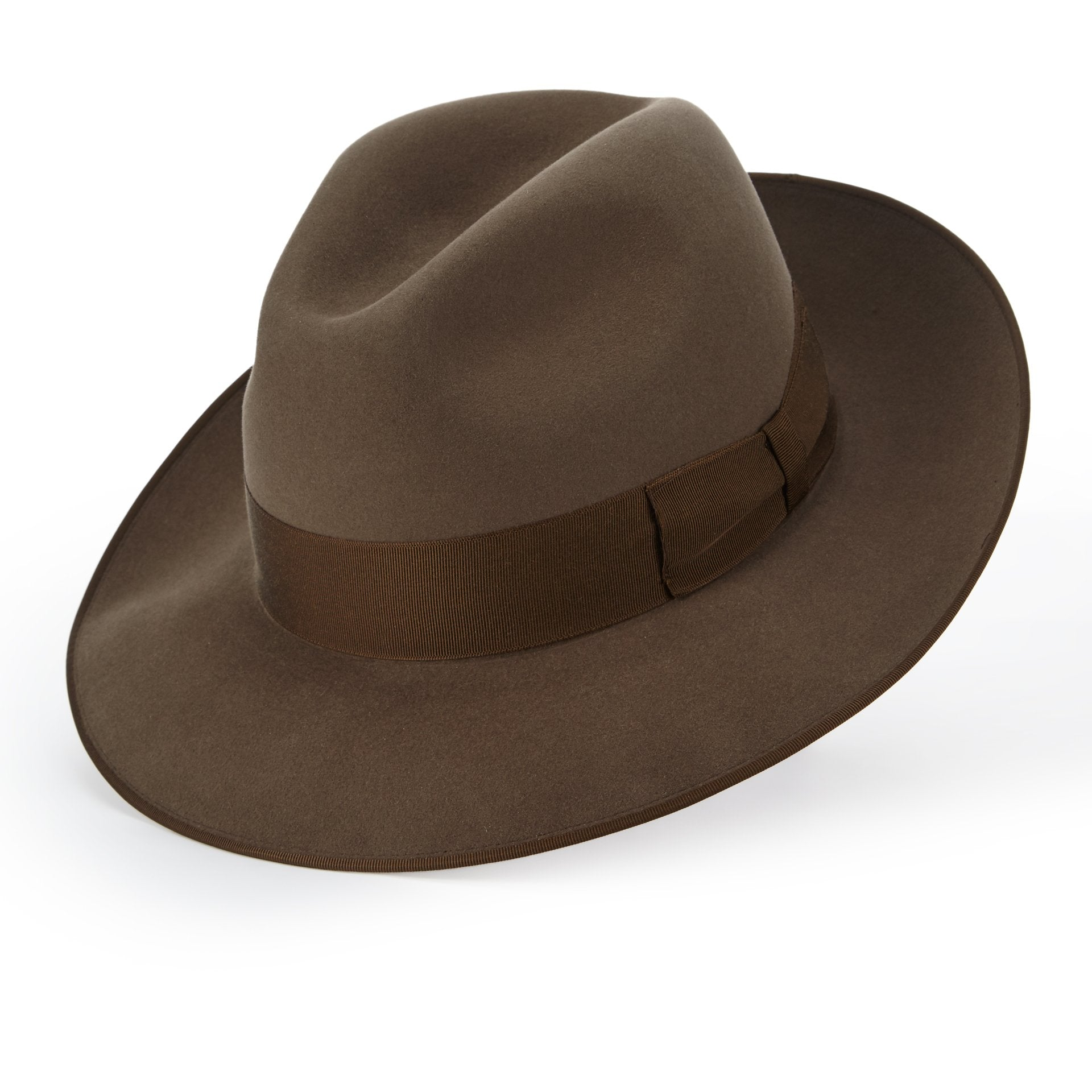 St James's fedora - Fedoras & homburgs - Lock & Co. Hatters London UK