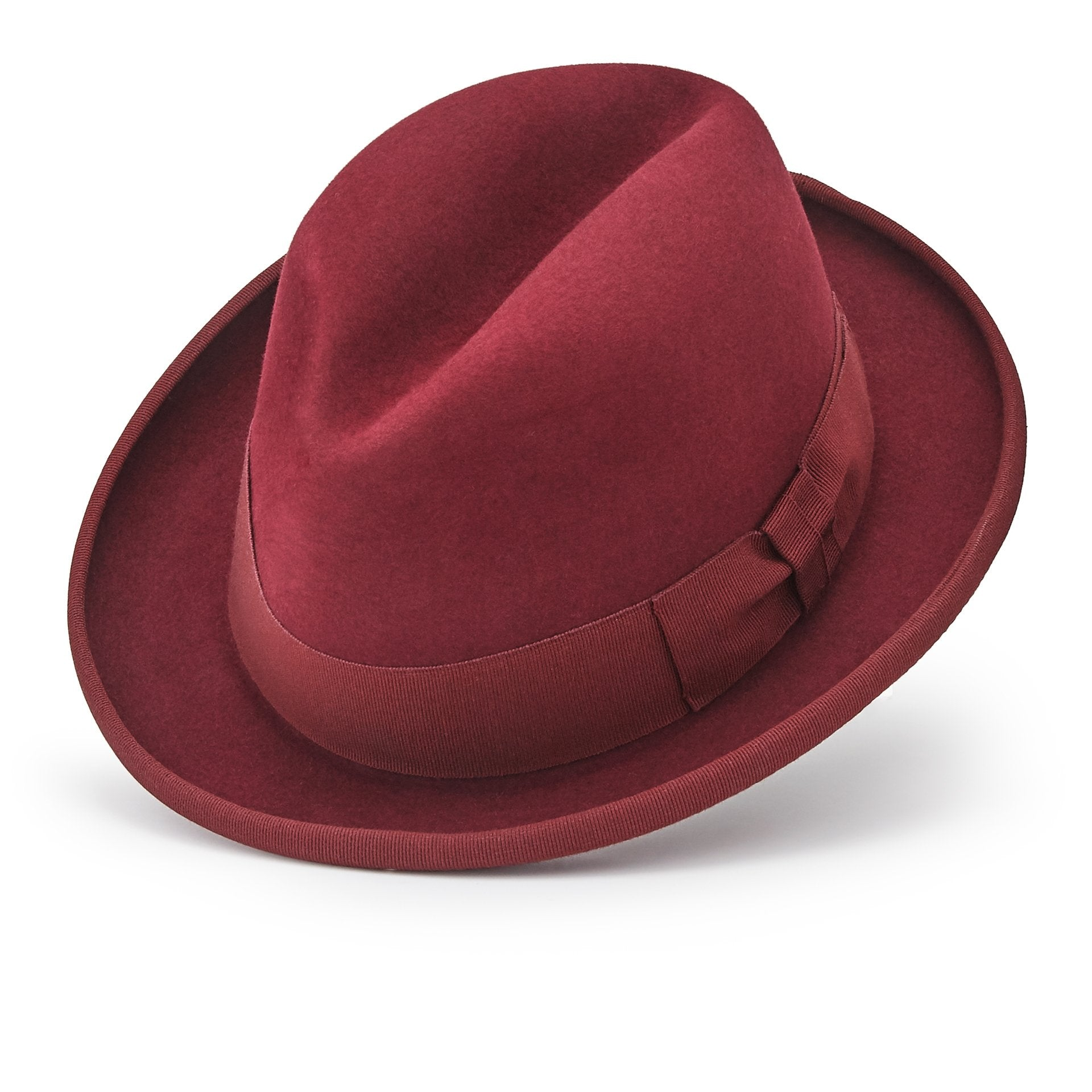 Supreme Homburg - Fedoras & homburgs - Lock & Co. Hatters London UK