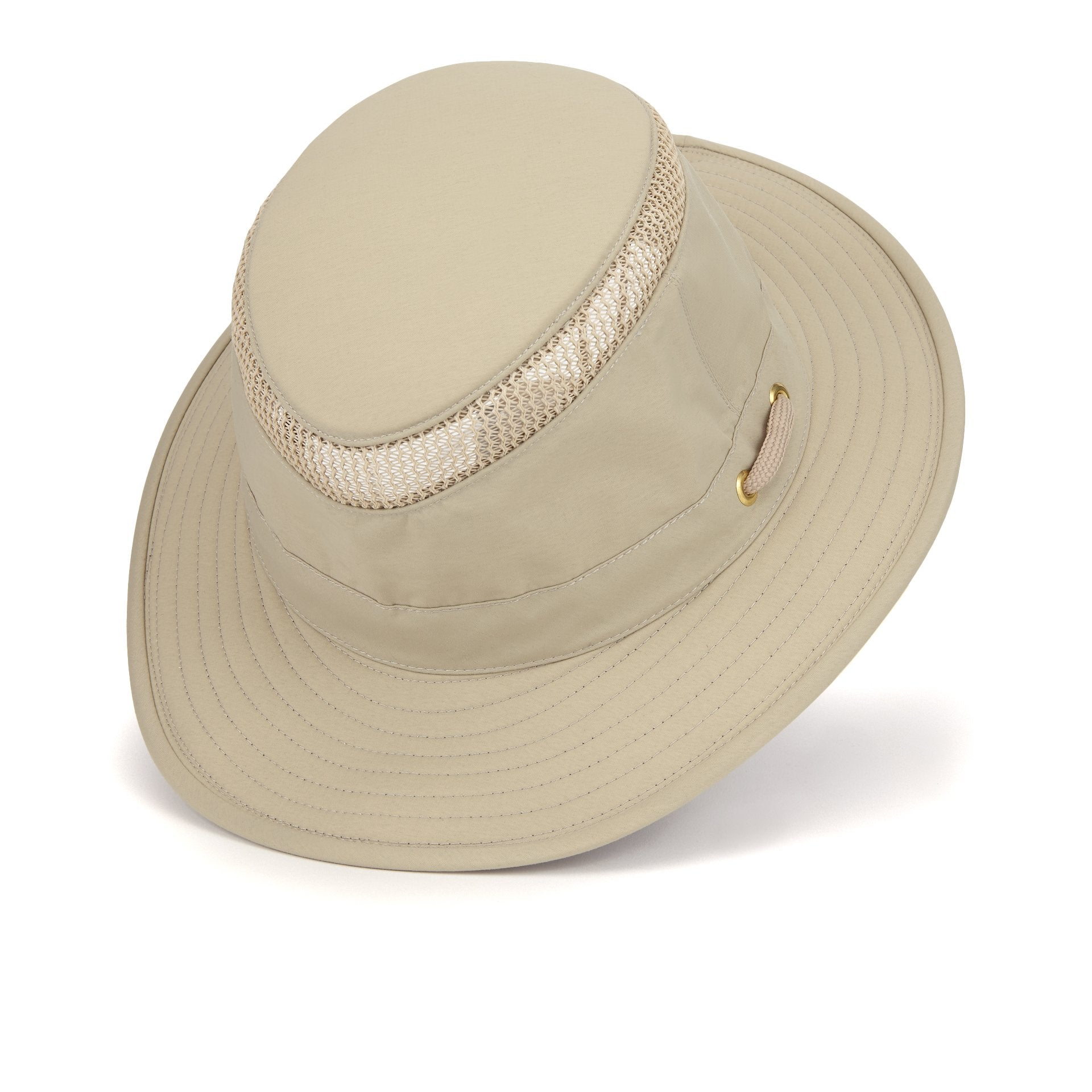Tilley Airflo Hat - Men's Bucket hats - Lock & Co. Hatters London UK