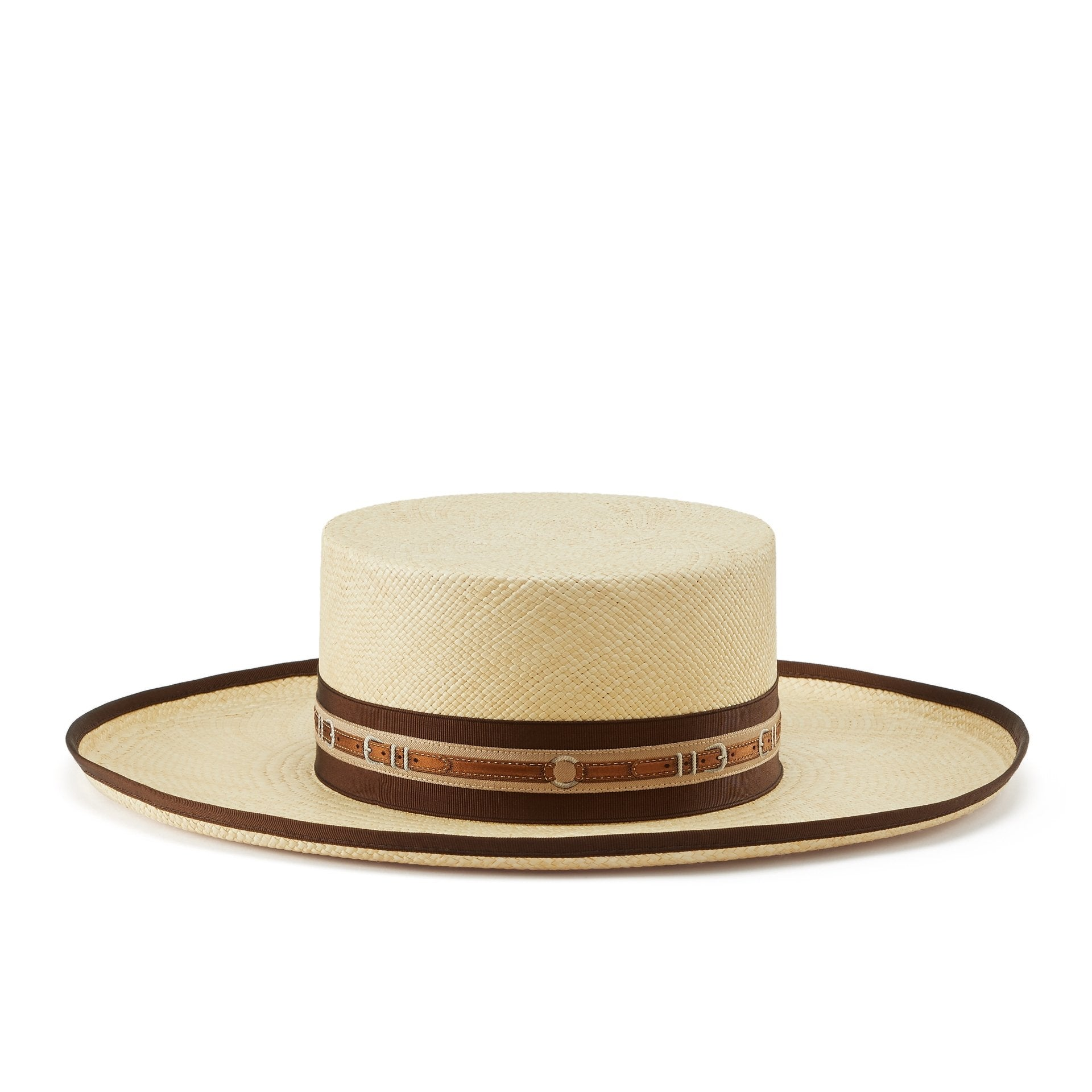 Toulon Panama - Panamas, Straw and Sun Hats for Women - Lock & Co. Hatters London UK