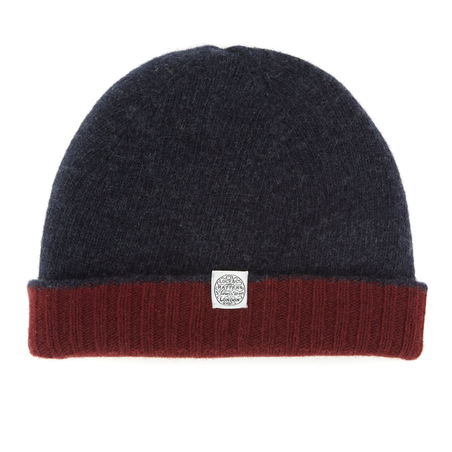 Vail reversible beanie - Beanies - Lock & Co. Hatters London UK