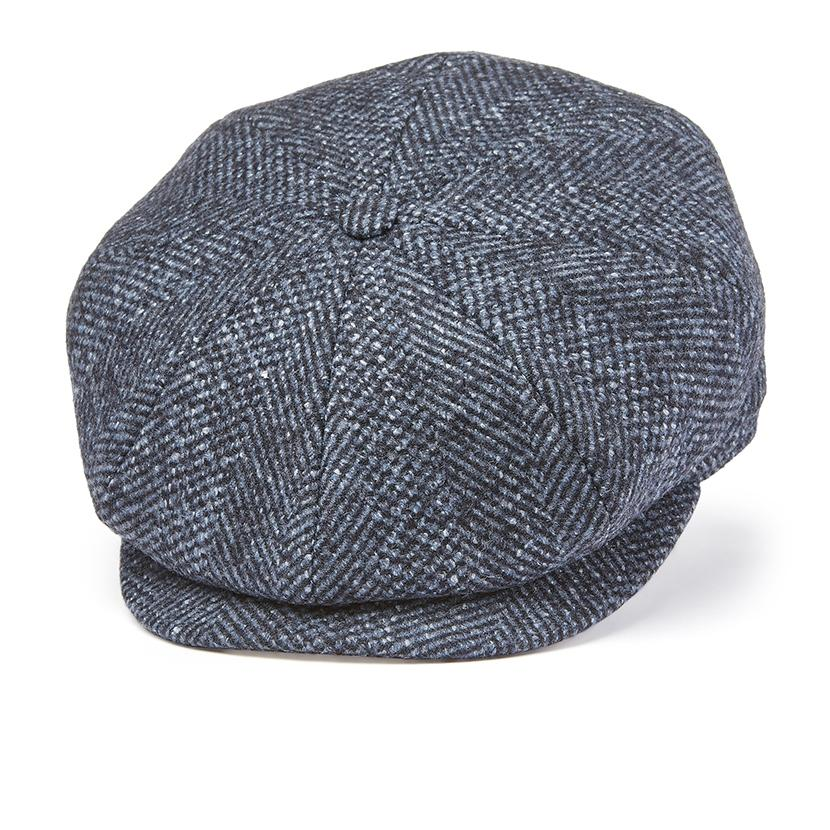 Francesco bakerboy cap - Christmas Gifts - Lock & Co. Hatters London UK