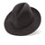 Voyager rollable trilby - Christmas Gifts - Lock & Co. Hatters London UK