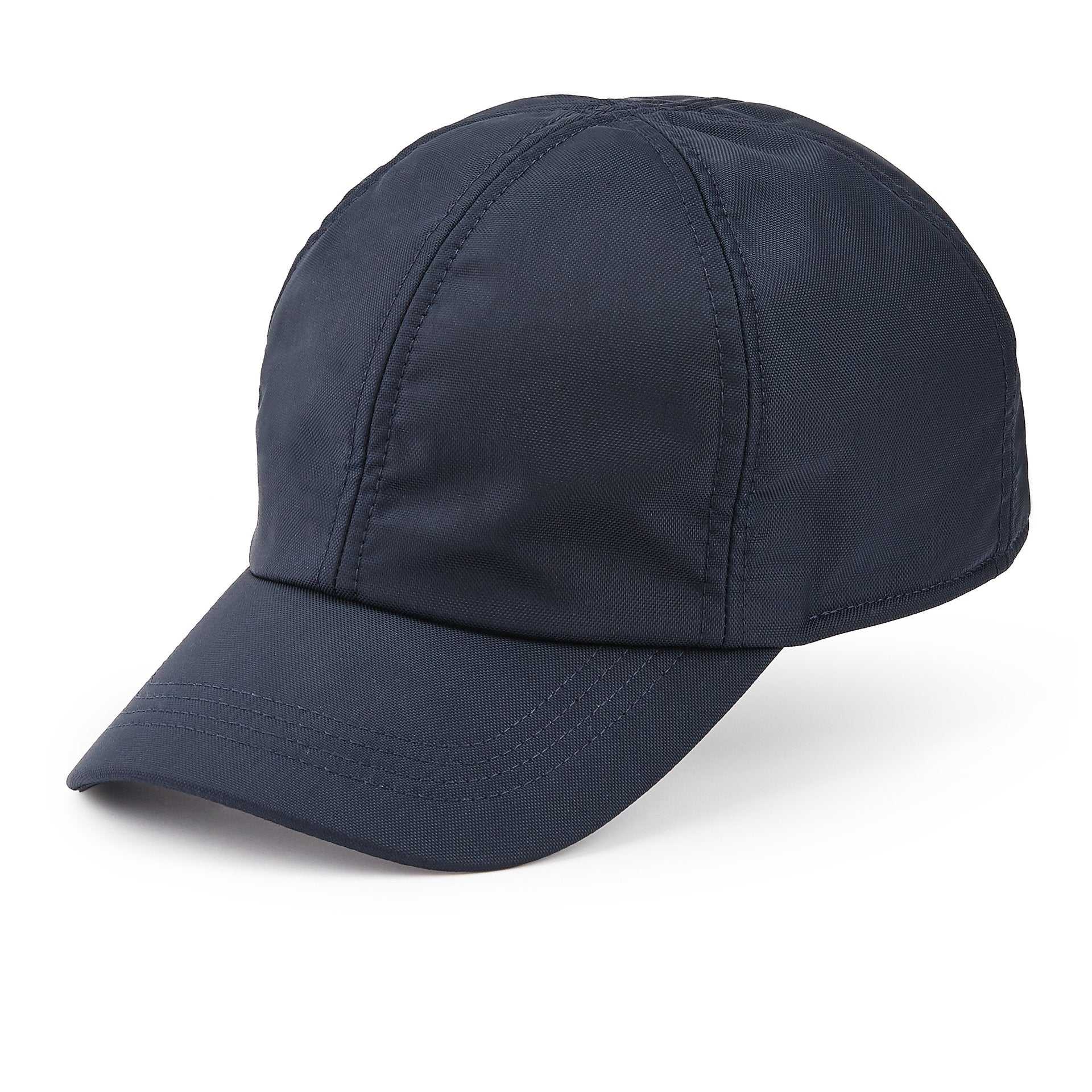 Waterproof Zermatt baseball cap - Waterproof hats - Lock & Co. Hatters London UK