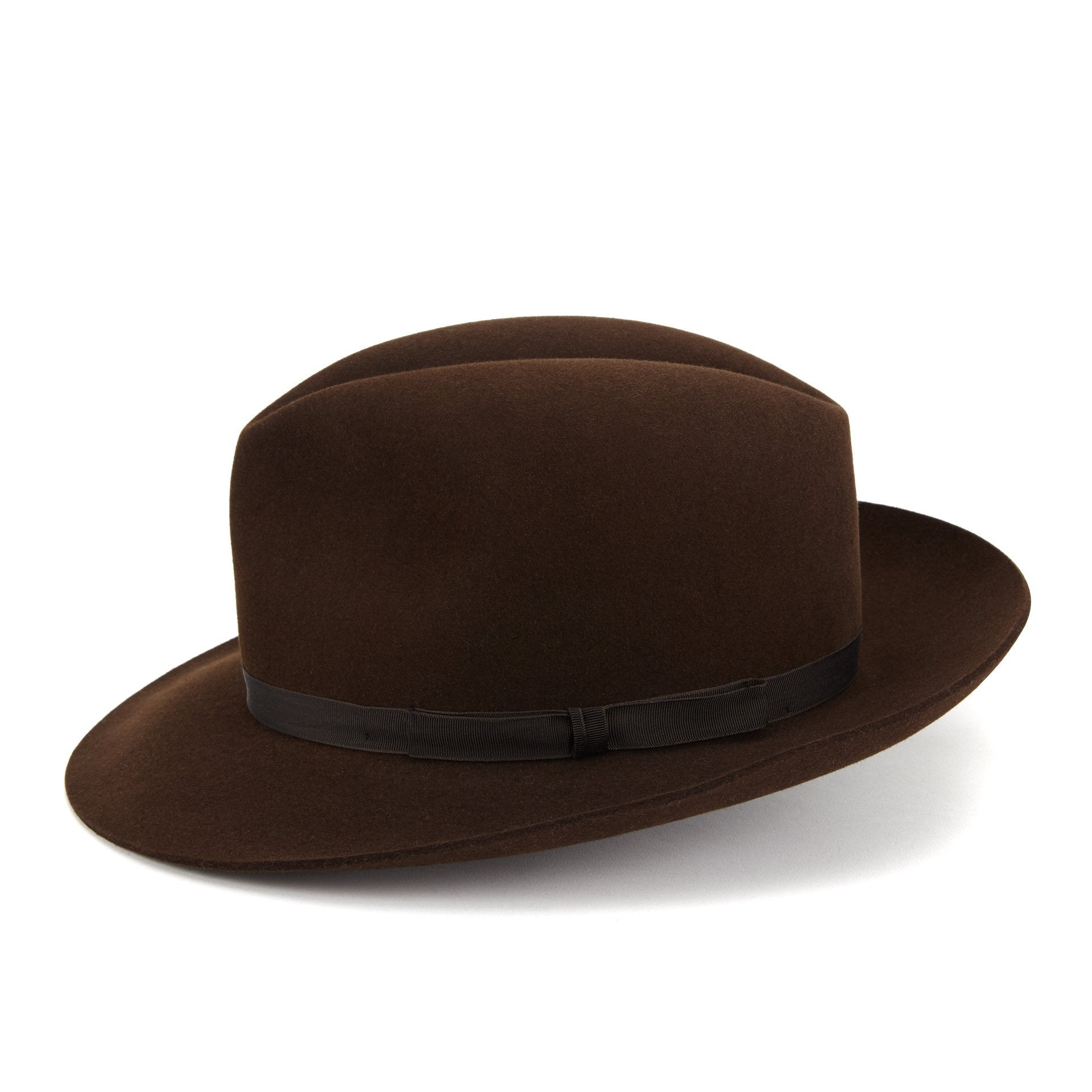 York fedora - Fedoras & homburgs - Lock & Co. Hatters London UK