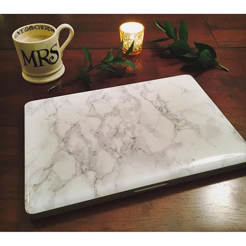 Marble-Mac-Cover-Case