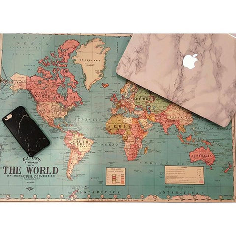 Marble-MacBook-Global-Shipping