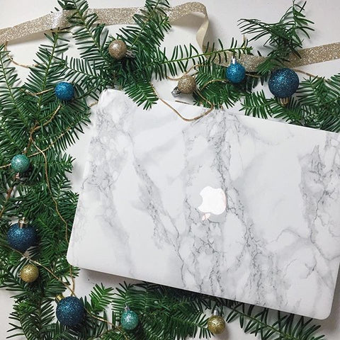 MarbleMacbook