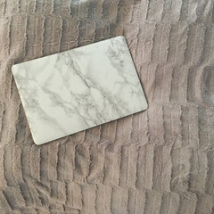 Marble Mac Cover Sticker - Marble MacBook Decals - 10