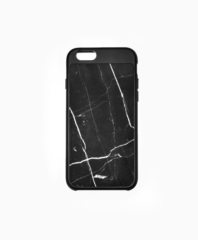 REAL Marble iPhone Case for iPhone 6 / 6s. - Marble MacBook Decals - 1