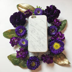 REAL Marble iPhone Case for iPhone 6 / 6s. - Marble MacBook Decals - 8